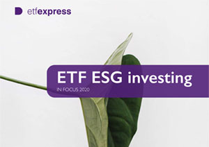 ETF ESG Investing in Focus 2020