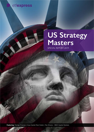 US Strategy Masters 2019