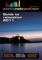 Global Fund Media Guide to Relocation 2011