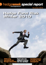Hedge Fund Risk Winter 2010