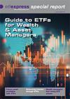 ETFs for Wealth & Asset Managers 2017