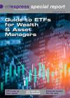 Guide to ETFs for Wealth & Asset Managers