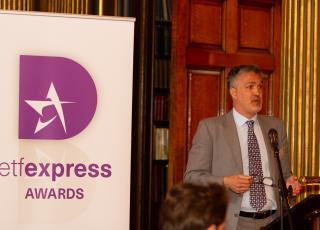 etfexpress awards gallery