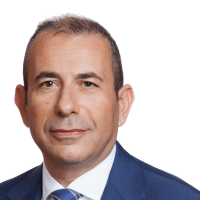 Marc Zeitoun, Columbia Threadneedle