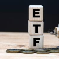 ETF blocks