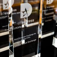 ETF Express Awards 2020