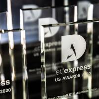 ETF Express US Awards 2020
